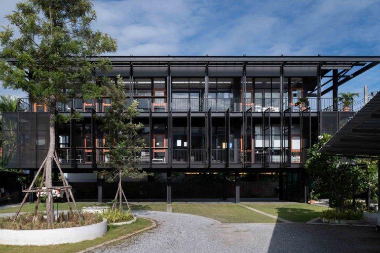 Artisan Dijital Ofis Binası