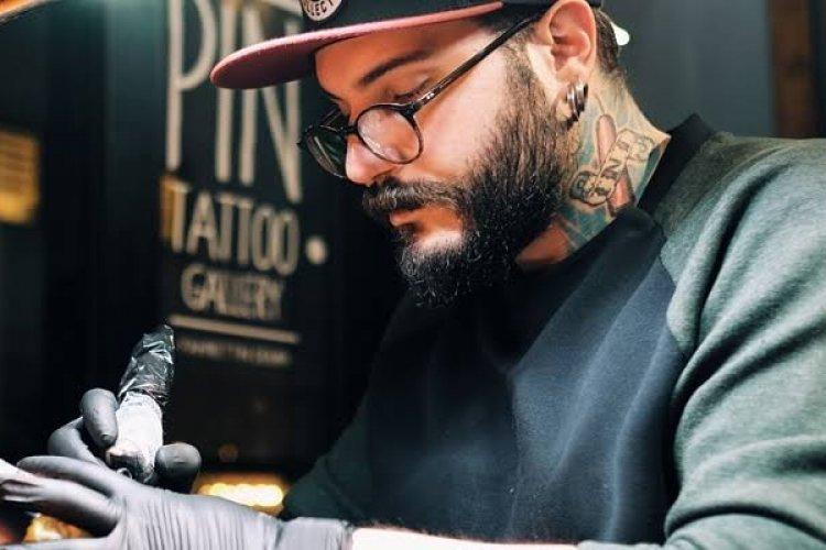 Dövme Sanatçısını Seçimi ve Hijyenin Önemi