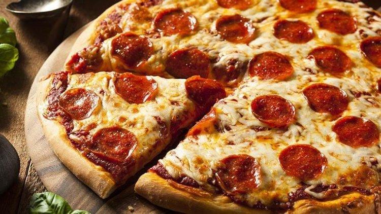 Pizzanın Zararları