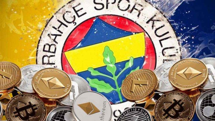 Fenerbahçe kripto parası çıktı mı, hangi platformda satışa sunulacak?  Fenerbahçe Paribu ile anlaştı.