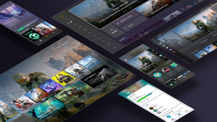 Xbox Series X kullanıcı paneli için beklenen özellik yolda